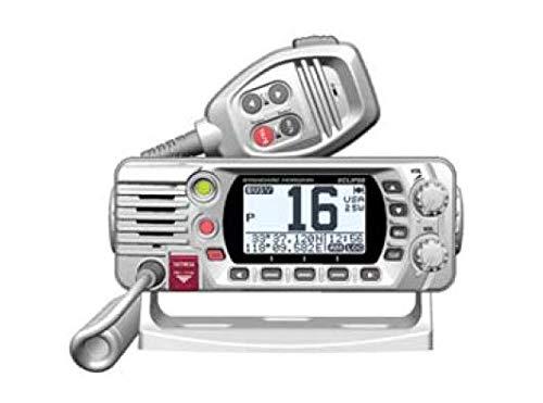 Standard Horizon Eclipse-Series VHF Radio w/GPS