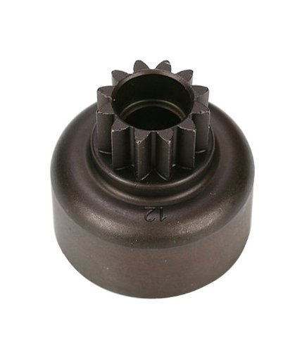 Losi High Endurance Clutch Bell, 12T: 2.0, LOSA9125