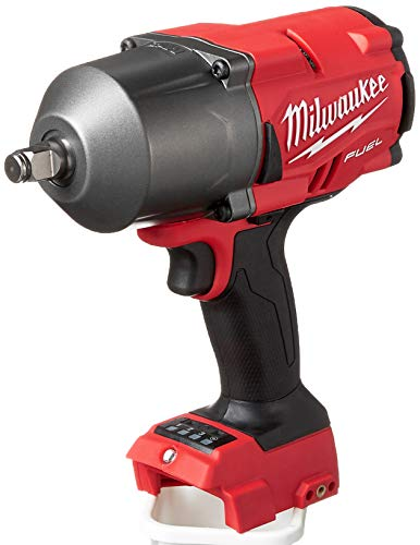 Milwaukee 2767-20 M18 Fuel High Torque 1/2-Inch Impact Wrench with Friction Ring