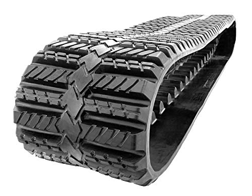 Rubber Track 381x42x101.6XNX for CAT 247//257/247B/257B/247B2/257B2 ASV Terex RC50 PT50 RC60 PT60 ST50