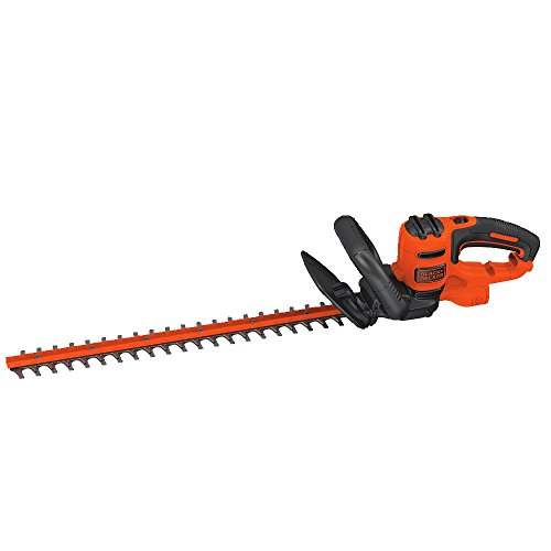BLACK+DECKER BEHT350 22 Inch Electric Hedge Trimmer