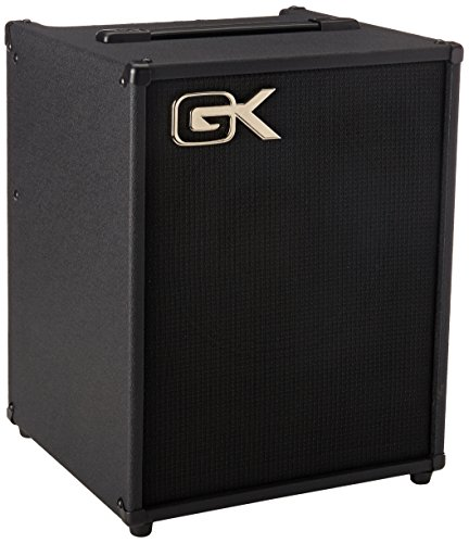 Gallien-Krueger MB110 1x10 100W Ultralight Bass Combo Amp with Tolex Covering