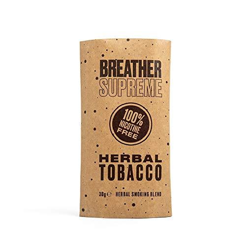 Herbal Smoking Blend - Tobacco and Nicotine Free (1.06oz)