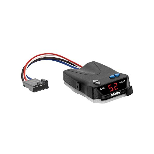 Draw-Tite 5535 Trailer Brake Control (I-Command Electronic - Proportional)