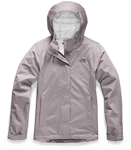 The North Face Women's Venture 2 Jacket, Ashen Purple, Large