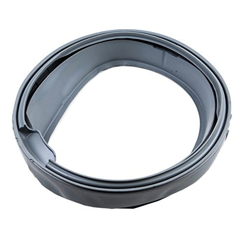 Lifetime Appliance DC64-00802B Door Gasket Boot Seal Diaphragm Compatible with Samsung Washer