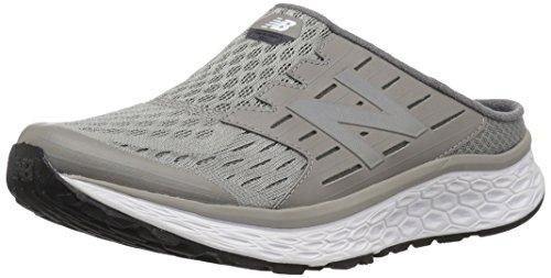 New Balance Women's 900 V1 Walking Shoe, Grey/Grey, 9 M US