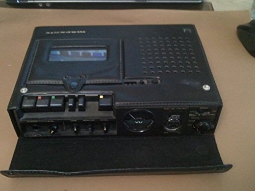 Marantz PMD222 Portable Cassette Recorder