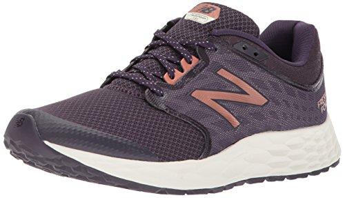 New Balance Women's Fresh Foam 1165 V1 Walking Shoe, Elderberry/Daybreak/Copper, 8.5 M US