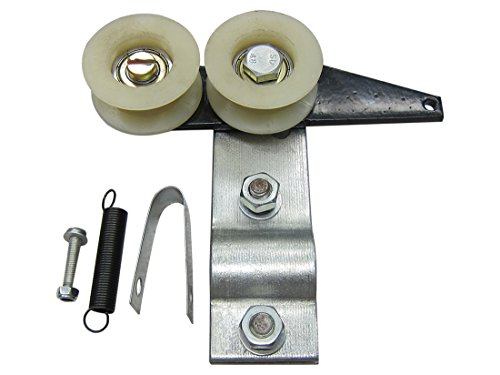 BBR Tuning PRO SERIES Performance Spring Idler Pully