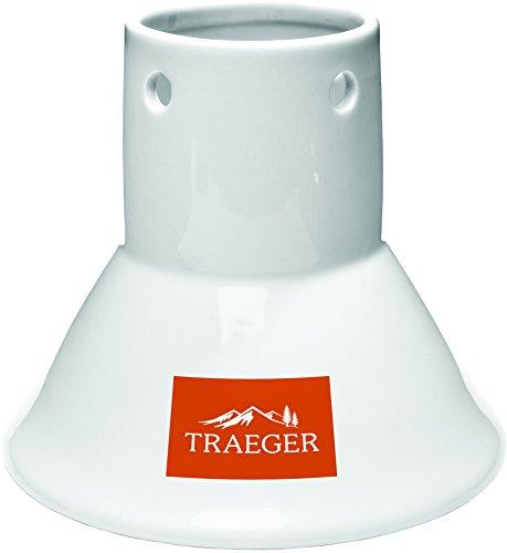 Traeger Grills BBQ Chicken Throne