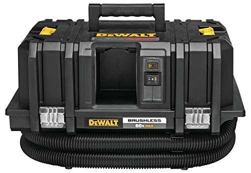 DEWALT FLEXVOLT 60V MAX Dust Extractor (DCV585B)