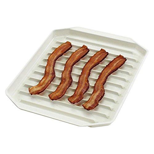 Nordicware Freeze Heat & Serve Bacon Rack 9-3/4' X 8'
