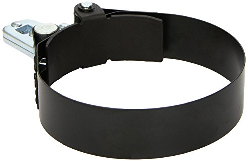GEARWRENCH Heavy-Duty Oil Filter Wrench, 5-1/4' to 5-3/4' - 2322D
