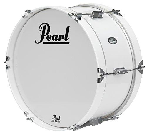 Pearl MJB1608/CXN33 16'x8' Junior Marching Bass Drum & Carrier