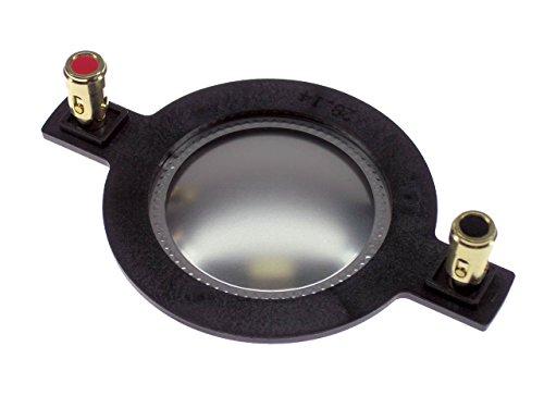 Mackie Speaker Replacement Horn Diaphragm, SRM450, 1701-8, DC10, D-SRM450