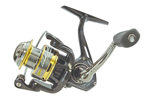 Lew's Fishing Wally Marshall Signature Series Spinning Reel WSP75 Reels
