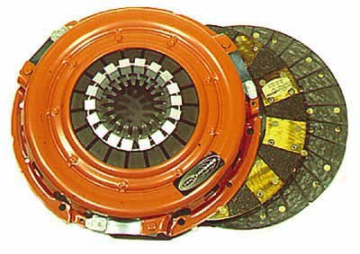Centerforce DF175810 Dual Friction Clutch Pressure Plate and Disc