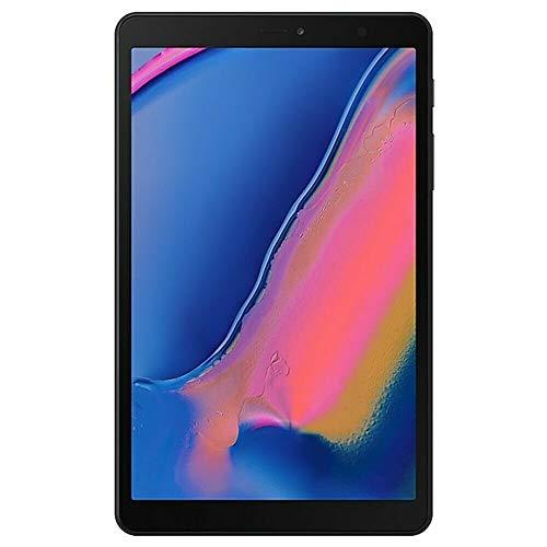 Samsung Galaxy Tab A 8.0' (2019) with S Pen SM-P200 WiFi Black 32GB International Version (No Warranty in The USA)