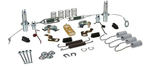 Carlson H2309 Rear Drum Brake Hardware Kit