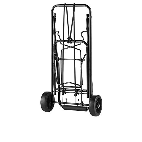 Travel Smart by Conair 75 lb. Folding Multi-Use Cart