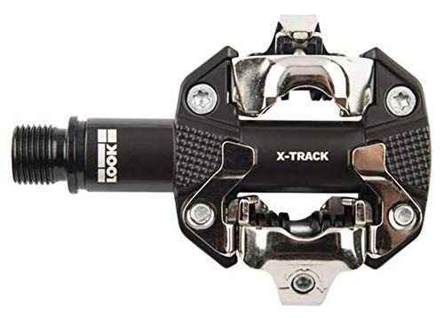 LOOK X-Track Mountain Pedals - Grey