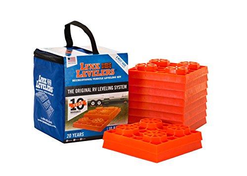 Tri-Lynx 00015 Lynx Levelers - 10 Pack