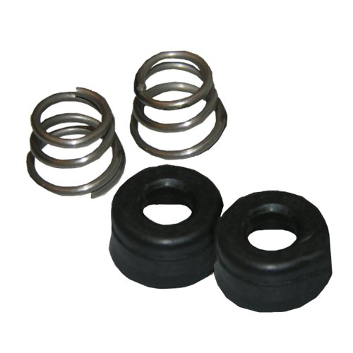 LASCO 0-3019MP Delta New Style Springs and Seats, 25-Pack