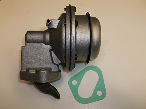B. Marine Mechanical Fuel Pump for 5.0, 5.7, 305, 350 Mercruiser and OMC