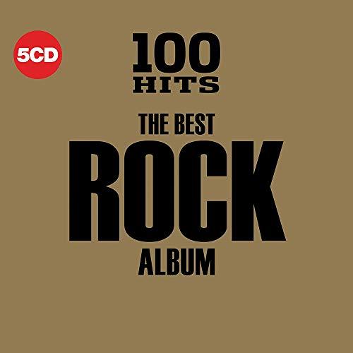 100 Hits: The Best Rock Album / Various
