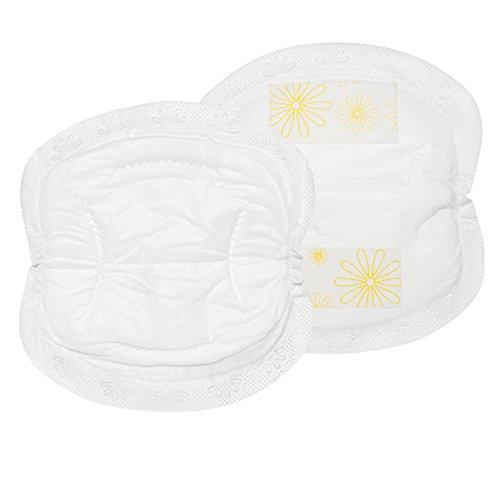 Medela Nursing Pads, Disposable Breast Pad, Pack of 60
