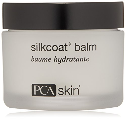 PCA SKIN Silkcoat Balm, Facial Moisturizer for Dry or Mature Skin, Good for Harsh or Cold Climates, 1.7 oz