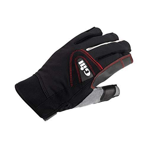 Gill Men's 7242 Short Finger Champion Sailing Glove