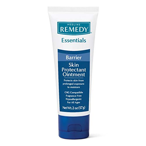 Remedy Essentials Barrier Ointment MSC092B02 2oz Pack of 3