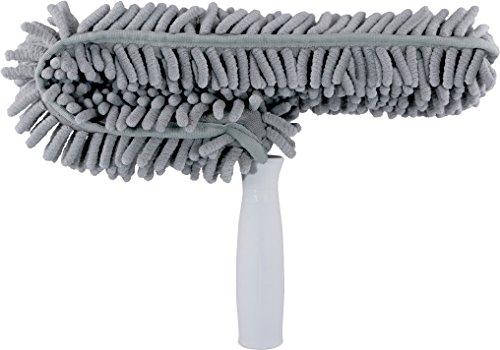 Unger Microfiber Ceiling Fan Duster, 1 Pack