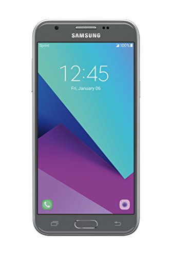 Samsung Galaxy J3 Emerge - Prepaid - Carrier Locked (Boost Mobile)