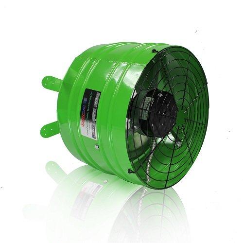 QuietCool AFG SMT-3.0 Smart Attic Gable Fan