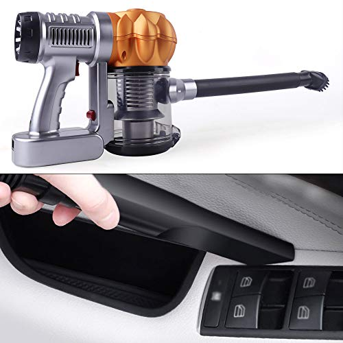 Stick Cordless Vacuum Cleaner Handstick Handheld Vac Bagless Dry/Wet Car Home for Home and Car Cleaning