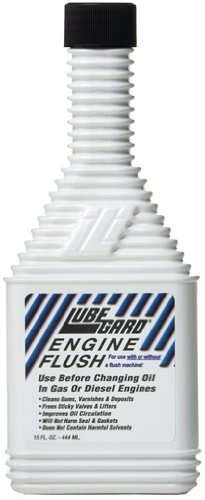 Lubegard 95030 Engine Flush, 15 oz.