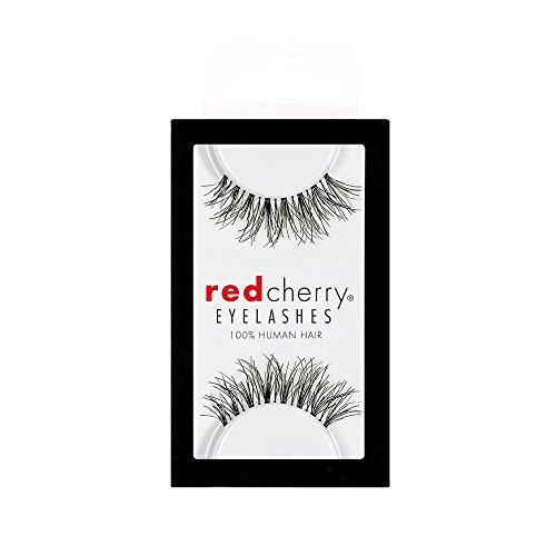 Red Cherry #WSP False Eyelashes (Pack of 6 Pairs)