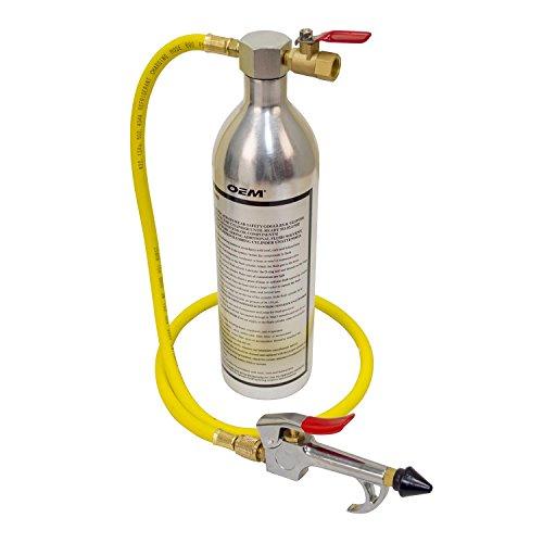 OEM TOOLS 24515 A/C System Flush Kit for R134 R12 R22 R410 R404