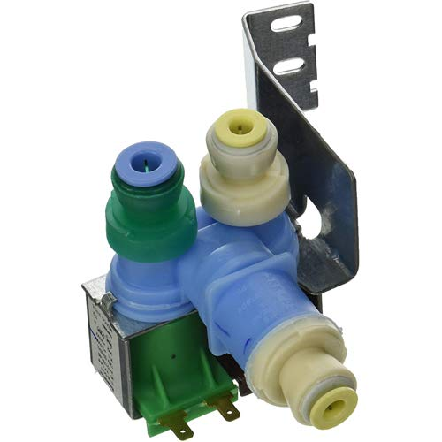 WPW10179146 - ClimaTek Direct Replacement for Whirlpool Refrigerator Inlet Water Valve
