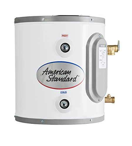 American Standard CE-6-AS 6 gallon Point of Use Electric Water Heater