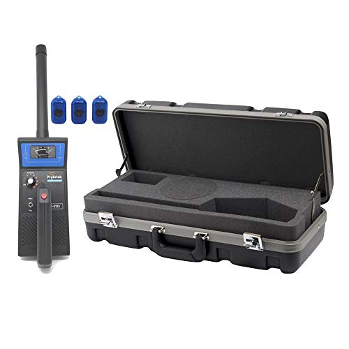 Prototek   FR-1   512 Hertz Analog Locator Tool Kit for Pipe and Septic Location