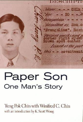 Paper Son: One Man's Story (Asian American History & Cultu)