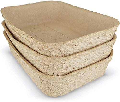 Pet Zone odorLESS Disposable Litter Box 3 Pack