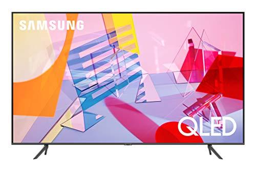 Samsung 65' Q60T QLED 4K UHD Smart TV QN65Q60TAFXZA 2020