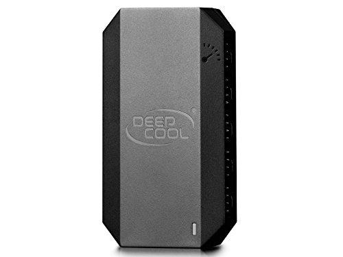 DeepCool FH-10 Fan Cooling