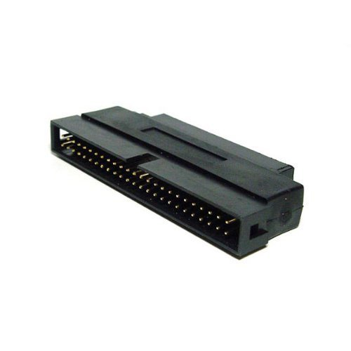 Monoprice 100077 SCSI (HPDB) 68 Male to IDC 50 Male Adapter (100077)