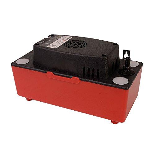 DIVERSITECH CP-22 Diversitech Cp Series Condensate Removal Pump, 12X6X6-3/4', 120 Volts